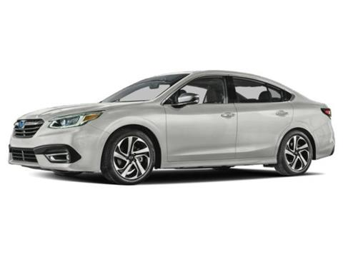 2020 Subaru Legacy for sale in Aurora, CO