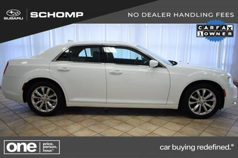 2016 Chrysler 300 for sale in Aurora, CO
