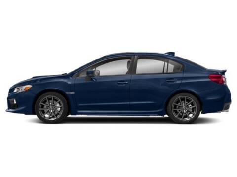 2020 Subaru WRX Premium for sale at Schomp Subaru in Aurora CO