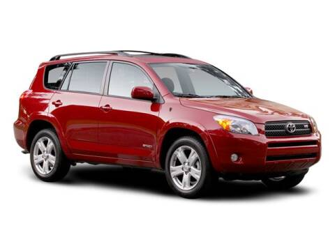 2008 Toyota RAV4 Limited for sale at Schomp Subaru in Aurora CO