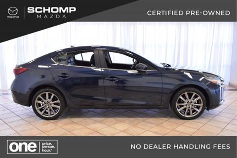 2018 Mazda MAZDA3 for sale in Aurora, CO