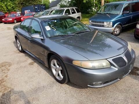2005 Pontiac Bonneville for sale in Columbus, OH