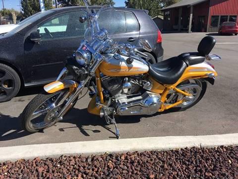 2004 Harley-Davidson FXSTDSE2 for sale in Star, ID