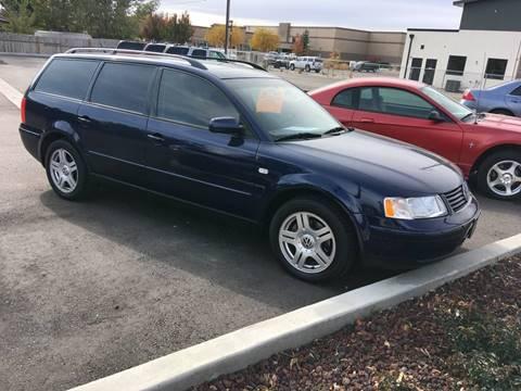 2001 Volkswagen Passat for sale in Star, ID