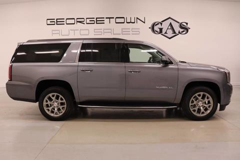 2018 GMC Yukon XL for sale in Georgetown, SC