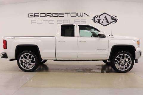 2014 GMC Sierra 1500 for sale in Georgetown, SC