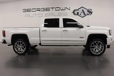 2016 GMC Sierra 1500 for sale in Georgetown, SC