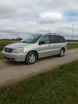 2004 Ford Freestar for sale in Donnellson, IA
