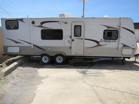 2011 Keystone Summerland for sale in Dallas, TX