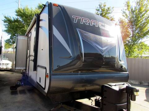 2015 Forest River Tracer for sale in Dallas, TX