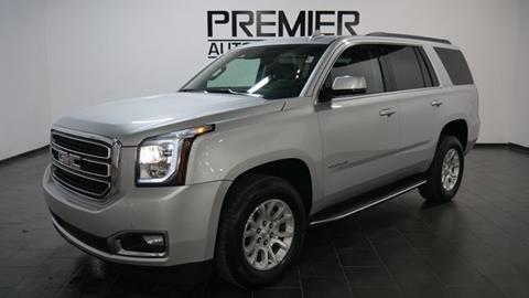 2018 GMC Yukon for sale in Addison, TX