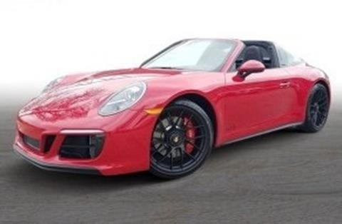 2019 Porsche 911 for sale in Addison, TX