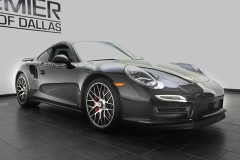 2016 Porsche 911 for sale in Addison, TX