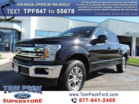 2019 Ford F-150 for sale in Huntley, IL