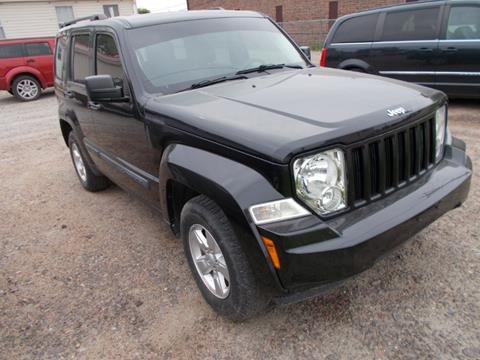 2010 Jeep Liberty for sale in Fairbury, NE