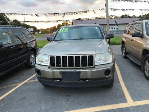 2005 Jeep Grand Cherokee for sale in Marcy, NY