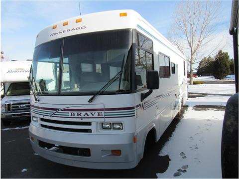 1998 Chevrolet Motorhome Chassis for sale in Bend, OR