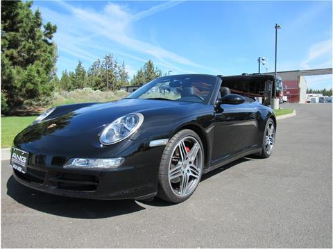 2008 Porsche 911 for sale in Bend, OR