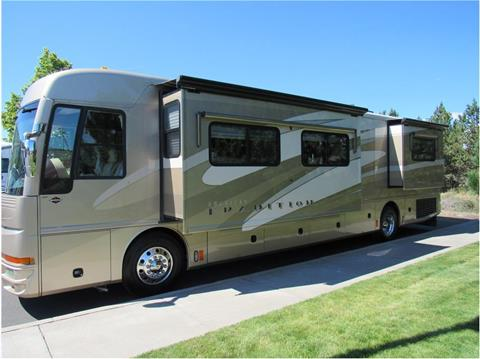 2006 Spartan Mountain Master for sale in Bend, OR