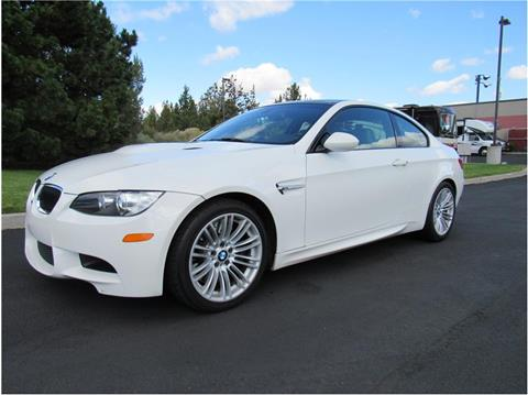 2011 BMW M3 for sale in Bend, OR