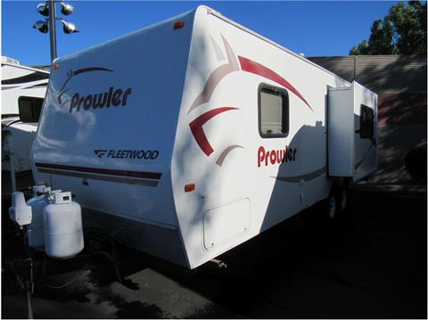 2006 Fleetwood Prowler for sale in Bend, OR