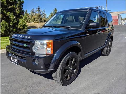 2009 Land Rover LR3 for sale in Bend, OR