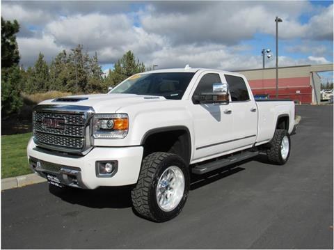 2019 GMC Sierra 3500HD for sale in Bend, OR