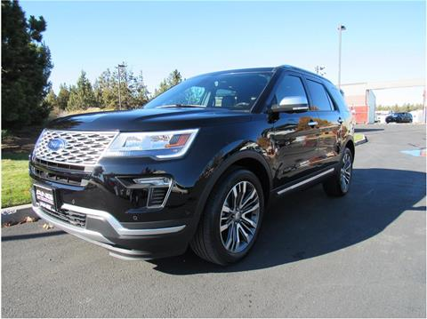 2018 Ford Explorer for sale in Bend, OR