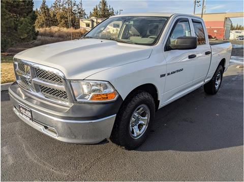 2011 RAM Ram Pickup 1500 for sale in Bend, OR