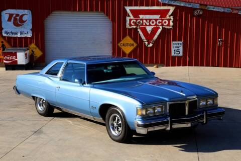 1976 Pontiac Bonneville for sale in Lenoir City, TN