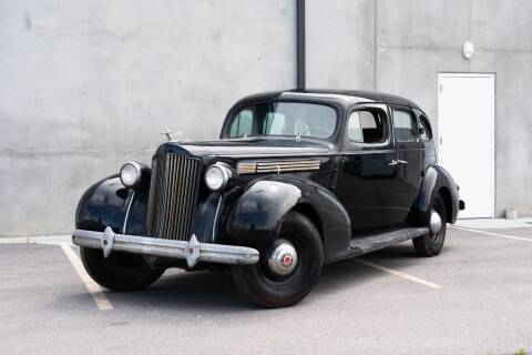 1939 Packard 120 for sale at Enswell Speed & Fab in Farmington UT