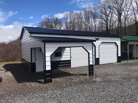 2019 Eagle Carports  for sale in Bluefield, VA