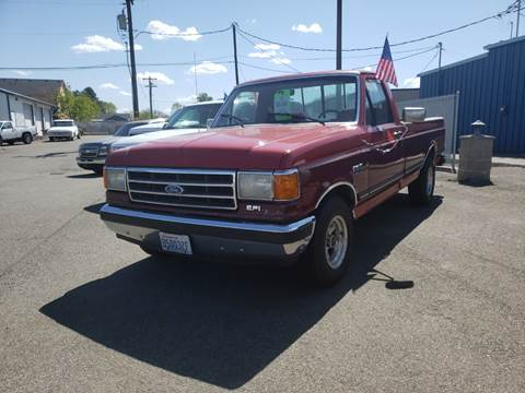1989 Ford F-150 for sale in Kennewick, WA