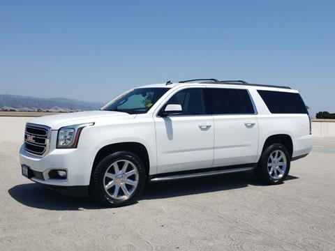 2015 GMC Yukon XL for sale in Salinas, CA