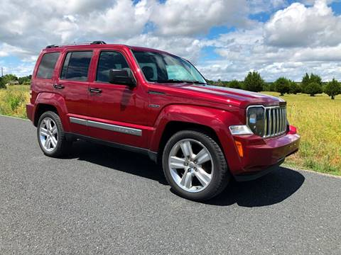2012 Jeep Liberty for sale in Leander, TX