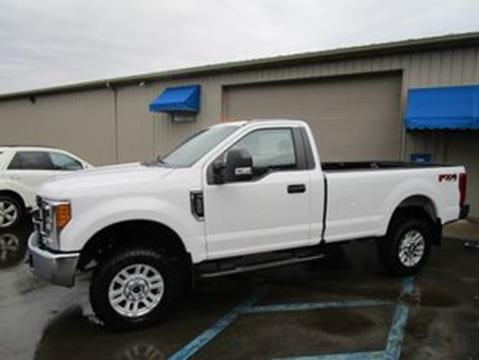2017 Ford F-250 Super Duty for sale in Mount Pleasant, PA
