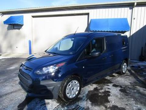 2018 Ford Transit Connect Cargo for sale in Mount Pleasant, PA