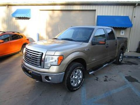 2012 Ford F-150 for sale in Mount Pleasant, PA