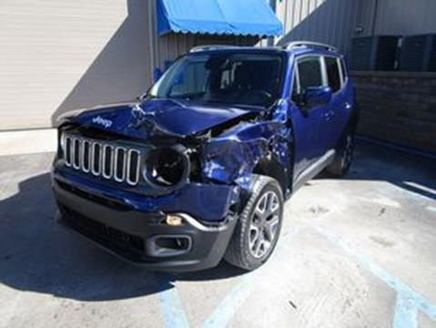 2016 Jeep Renegade for sale in Mount Pleasant, PA