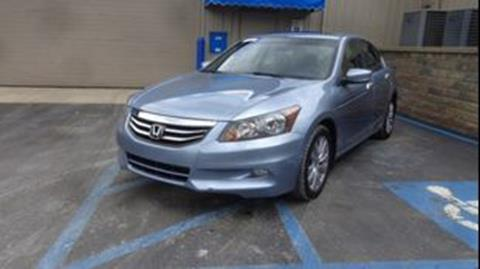 2012 Honda Accord for sale in Mount Pleasant, PA