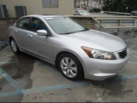 2010 Honda Accord for sale in Mount Pleasant, PA