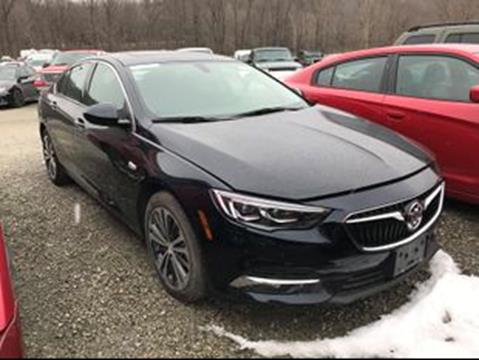 2018 Buick Regal Sportback for sale in Mount Pleasant, PA