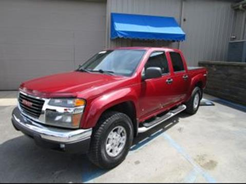 2006 GMC Canyon for sale in Mount Pleasant, PA
