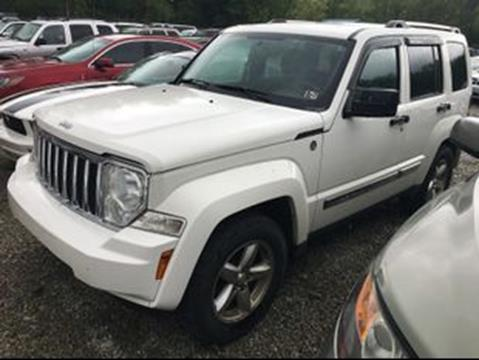 2009 Jeep Liberty for sale in Mount Pleasant, PA