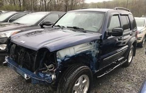2006 Jeep Liberty for sale in Mount Pleasant, PA