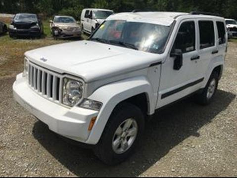 2011 Jeep Liberty for sale in Mount Pleasant, PA