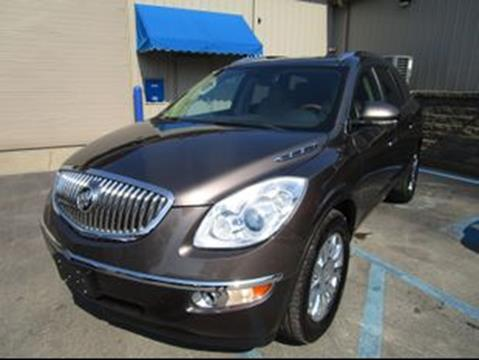 2011 Buick Enclave for sale in Mount Pleasant, PA