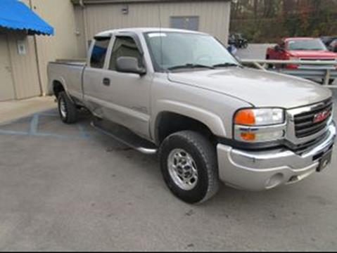 2007 GMC Sierra 2500HD Classic for sale in Mount Pleasant, PA