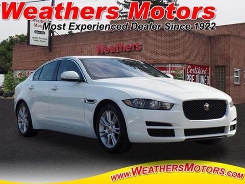 Jaguar West Chester >> Used Jaguar For Sale In West Chester Pa Carsforsale Com