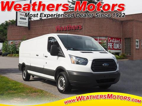2018 Ford Transit Cargo for sale in Media, PA